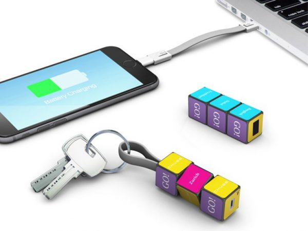 cablu de incarcare mobil breloc rubik (2)