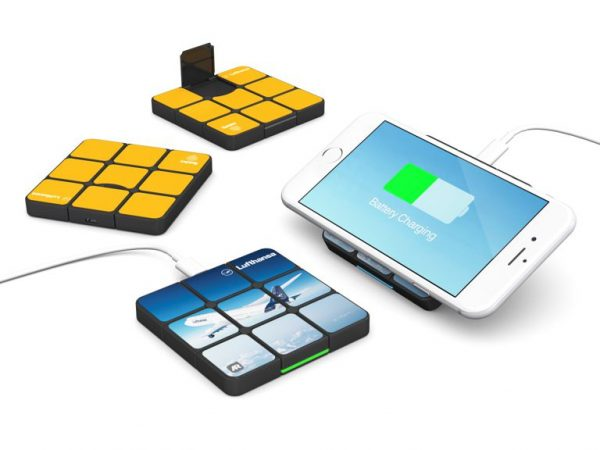Rubik Wireless Charger